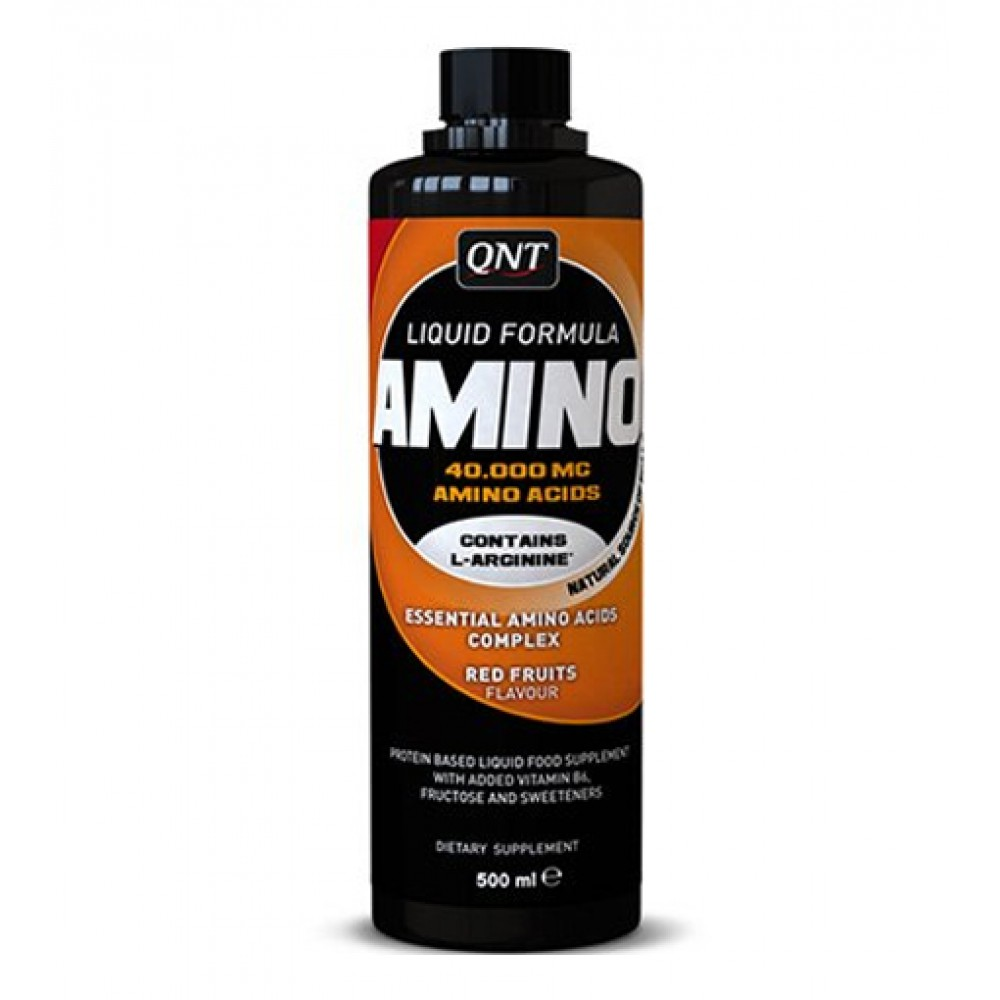 Amino Acid Liquid QNT (500 мл)