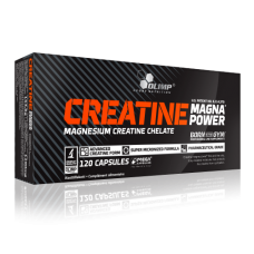 Creatine Magna Power Olimp (120 капс)