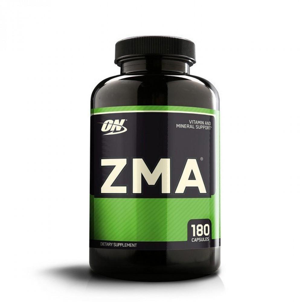 ZMA Optimum Nutrition (180 капс)