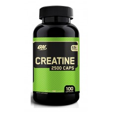 Creatine 2500 Caps Optimum Nutrition (100 капс)