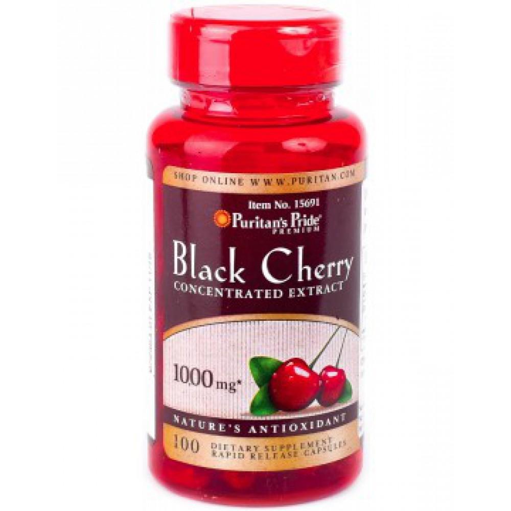 Black Cherry 100caps
