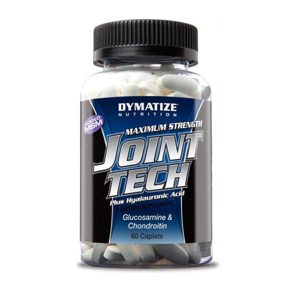 Joint Tech Dymatize Nutrition (60 табл)