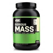 Serious Mass Optimum Nutrition (1364 гр)