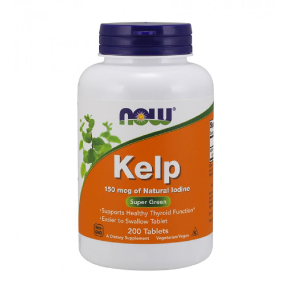 Kelp NOW (200 табл)