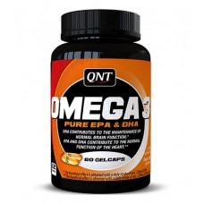 Omega 3 QNT (60 капс)