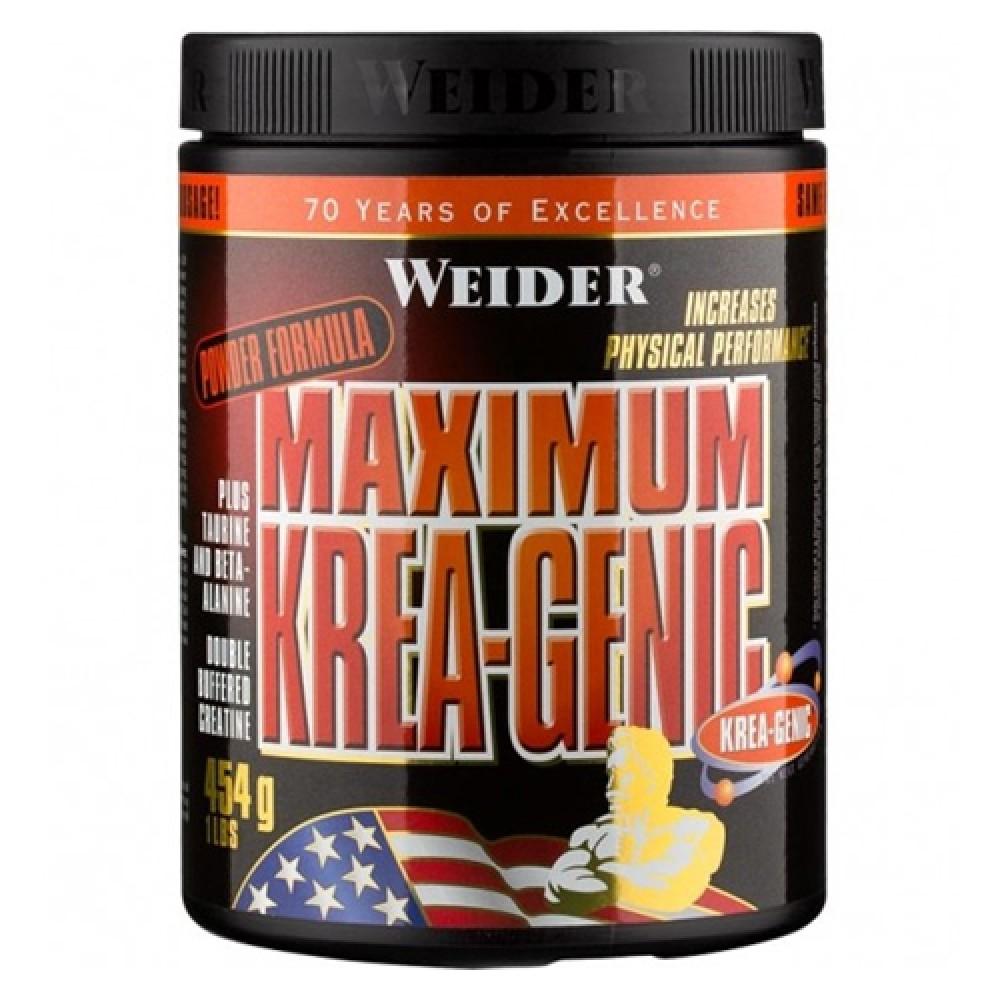 Maximum Krea-Genic Powder Weider (454 гр)