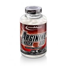 Arginin Simplex 800 IronMaxx (130 капс)
