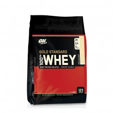100% Whey Gold Standard Optimum Nutrition (3630 гр)