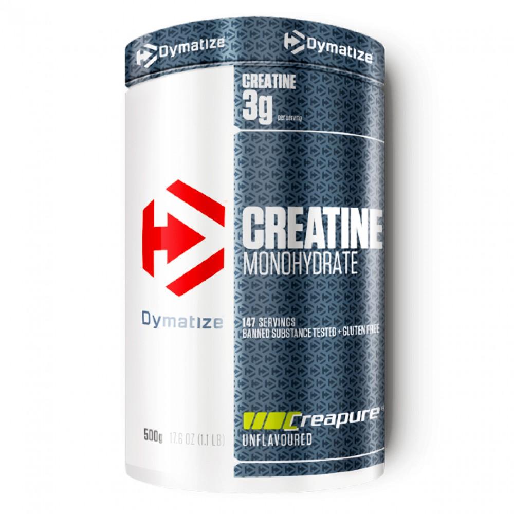Creatine Monohydrate Dymatize Nutrition (500 гр)