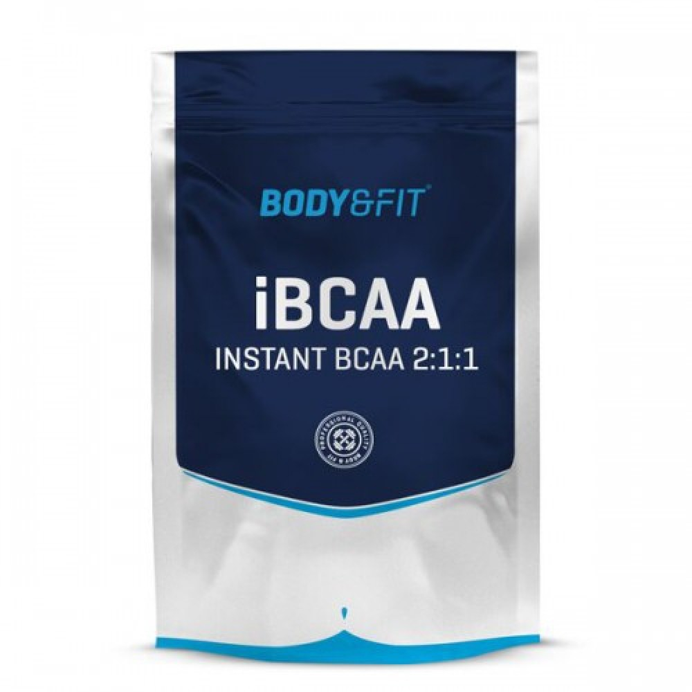 iBCAA Body and Fit (500 гр)