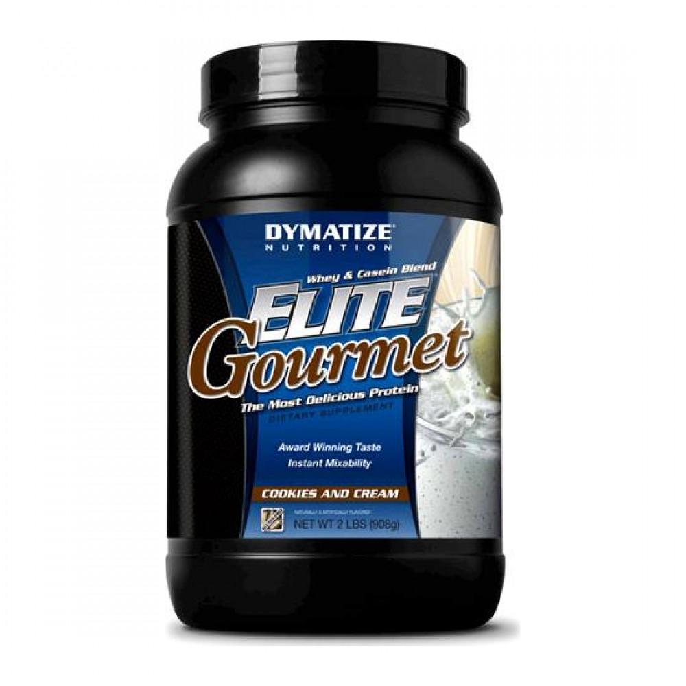 Elite Gourmet Protein Dymatize Nutrition (907 гр)