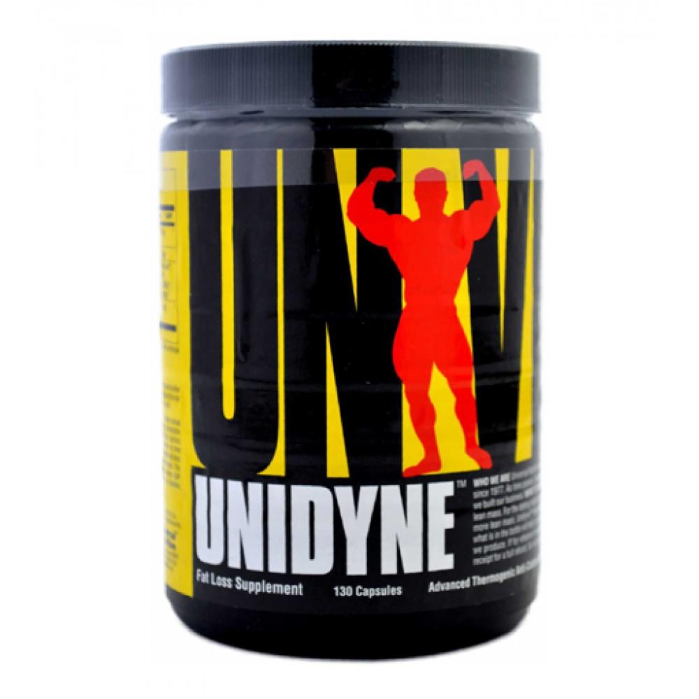 Unidyne Universal Nutrition (130 капс)