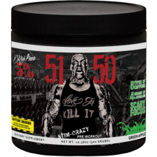 5150 Pre-Workout Rich Piana 5% Nutrition (375 гр)