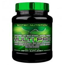 Multi Pro Plus Scitec Nutrition (30 пак)