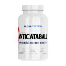 Anticataball Aminoacid Xtreme Charge Al lNutrition (250 гр)