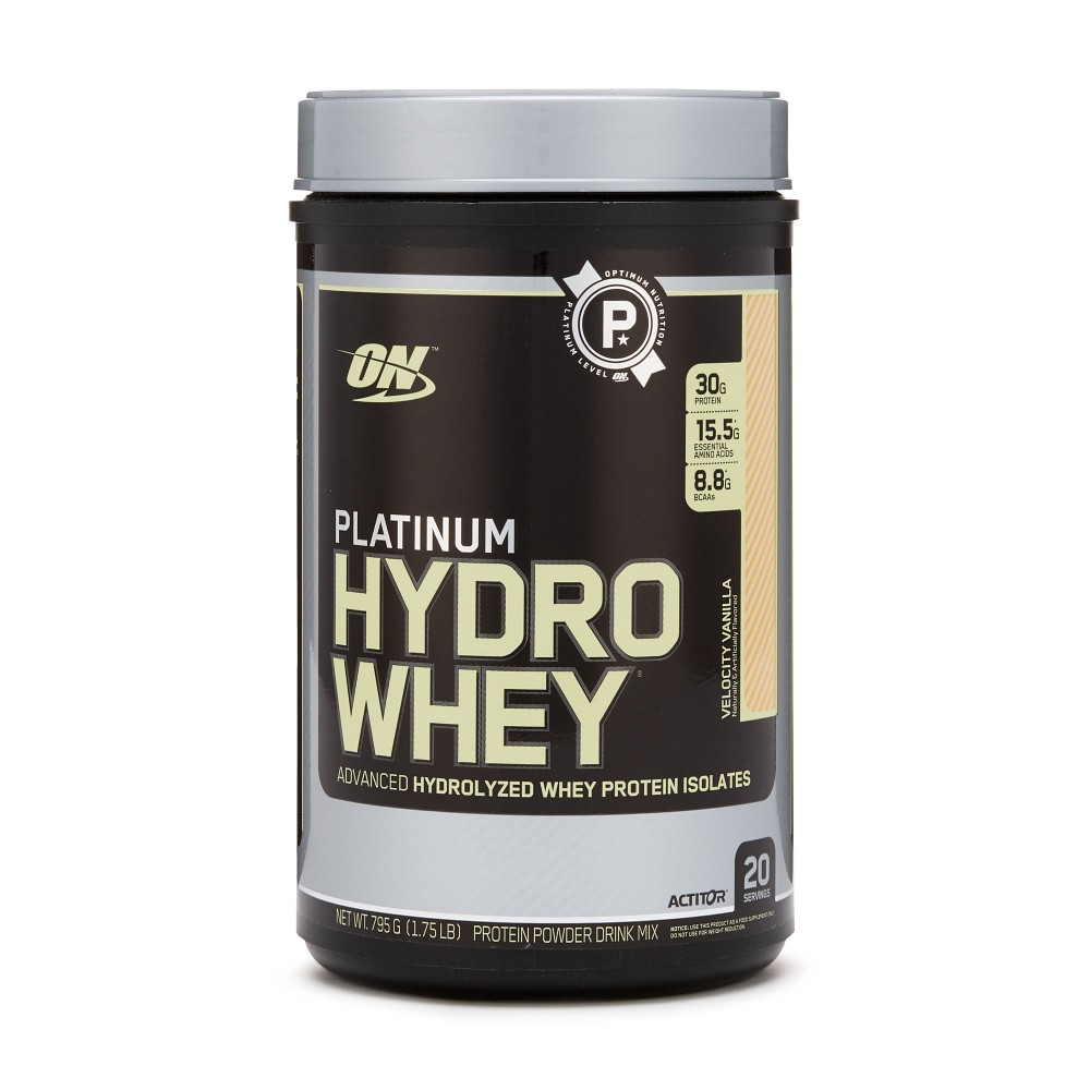 Platinum Hydro Whey Optimum Nutrition (795 гр)