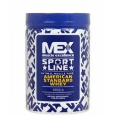 American Standart Whey Mex Nutrition (500 гр)
