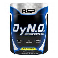 DYN.O. Black RSP Nutrition (225 гр)