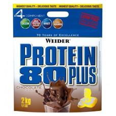Protein 80 Plus Weider (2000 гр)