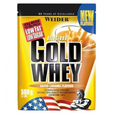 Gold Whey Weider (500 гр)