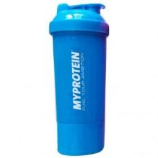 Shaker Neon Blue MyProtein (350 мл)