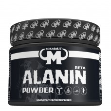 Beta Alanin Powder Mammut  (300 гр)