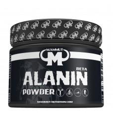 Beta Alanin Powder Mammut  (300 гр)