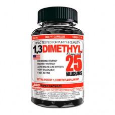 Жиросжигатель 1,3 Dimethyl Cloma Pharma (200 капс)