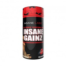 Insane Gain  Insane Labz (150 капс)