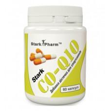 CO-Q10 Coenzyme Stark Pharm (60 капс)