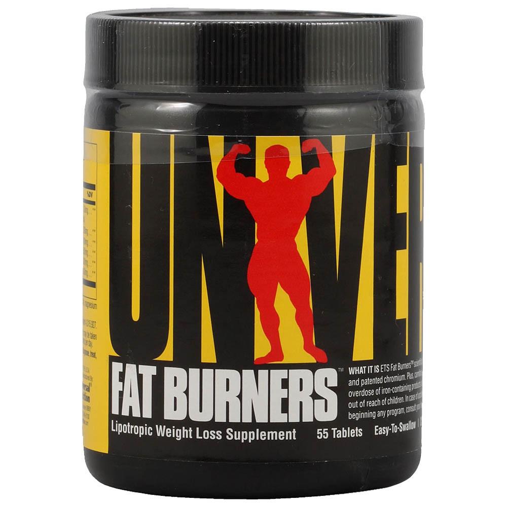 Fat Burners Universal Nutrition (55 табл)