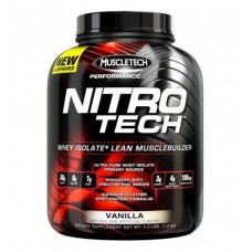 Nitro Tech MuscleTech (1816 гр)