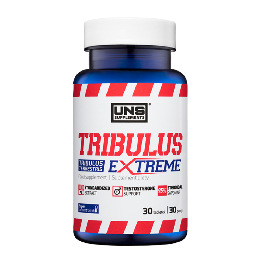 Tribulus Extreme UNS Supplements (30 табл)