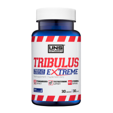 Tribulus Extreme UNS Supplements (30 табл)