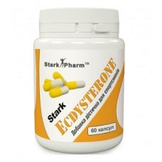 Ecdysterone Stark Pharm (60капс)