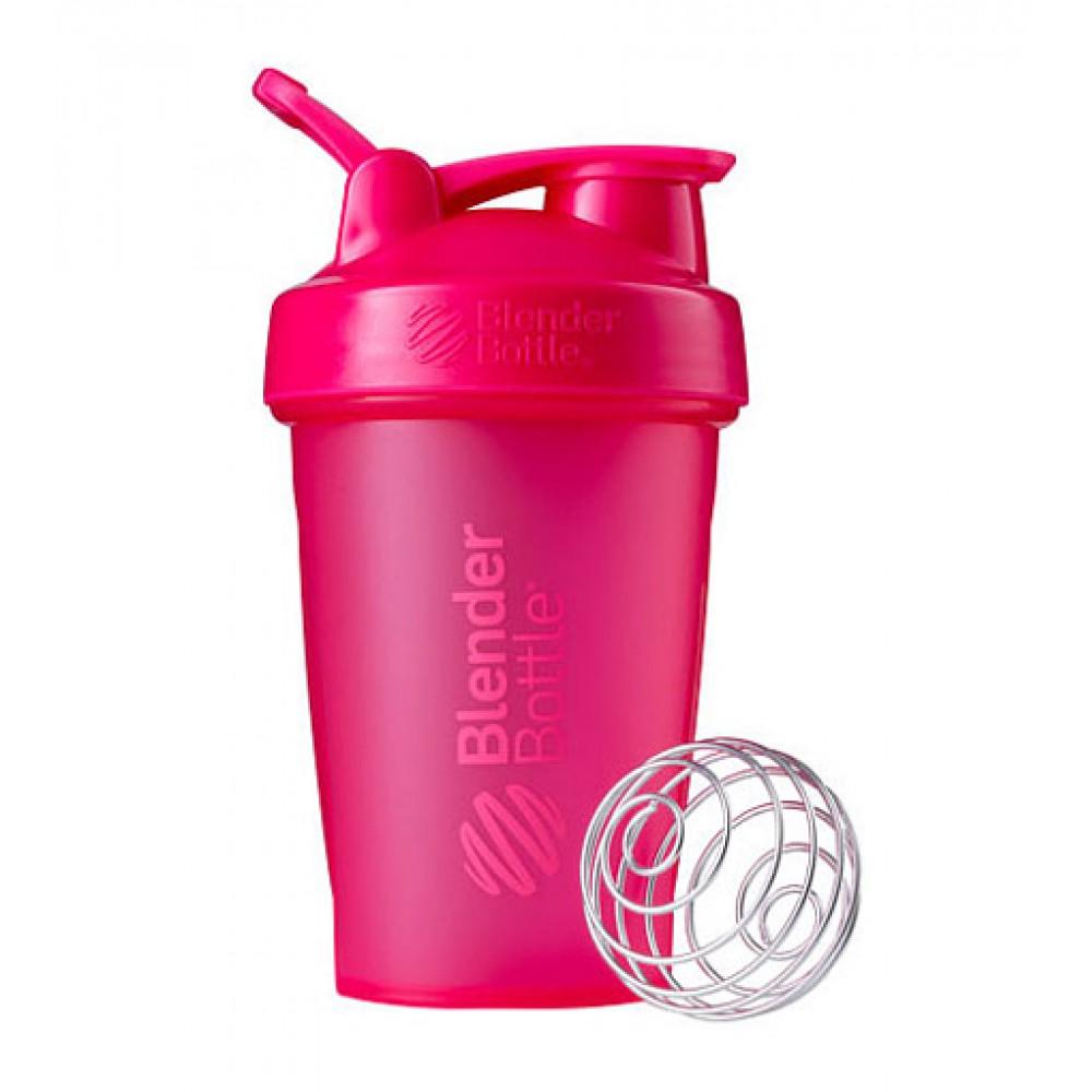 Шейкер Classic Loop Blender Bottle розовый (590 мл)