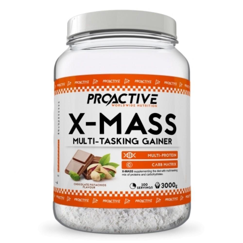X mass ProActive (3000 гр)