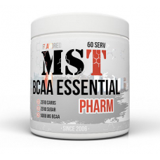 BCAA Essential Mst Nutrition (400 гр)