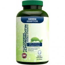Glucosamine & Chondroitin Betancourt Nutrition (270 табл)