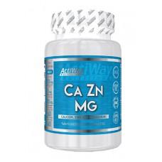 Ca+Zn+Mg ActiWay (60 табл)