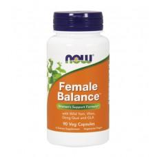 Female Balance NOW (90 капс)