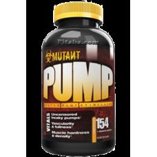 Pump Mutant (154 капс.)