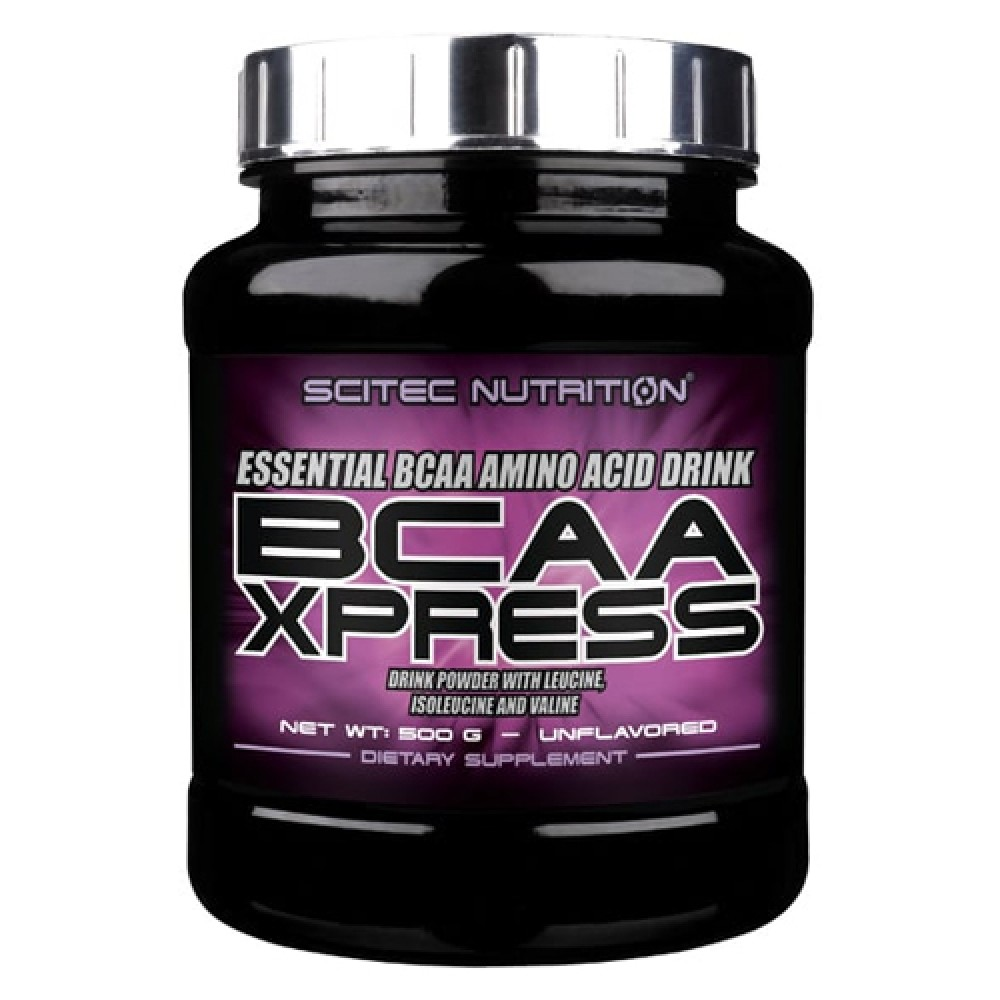 BCAA Xpress Neutral Scitec Nutrition (500 гр)