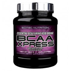 BCAA Xpress Neutral Scitec Nutrition (500 гр)