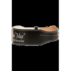 Пояс Full Leather MFB 245 MadMax