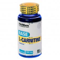 Base L-Carnitine FitMax (60 капс)