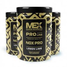 NOX PRO Mex Nutrition (600 гр)
