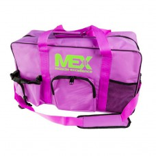 Gym Sports Bag Violet Mex Nutrition