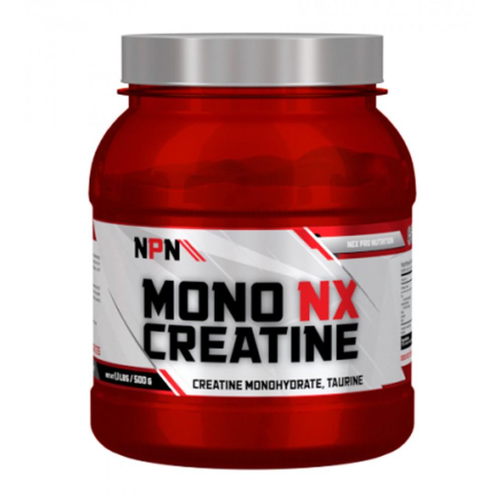 Mono NX Creatine Nex Pro Nutrition (500 гр)