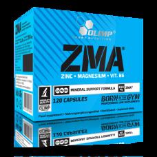 ZMA Olimp (120 капс)